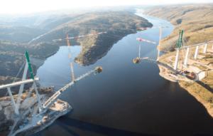 Almonte Viaduct Railway Bridges