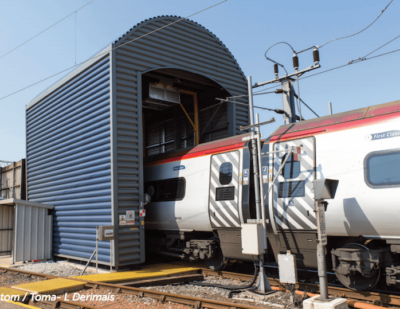 From Digitalisation to Train System Availability