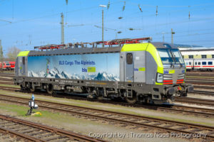 Competition Authorities Give Thumbs Up to SNCF Deal