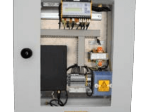 Fault Detection for Trackside Power Systems