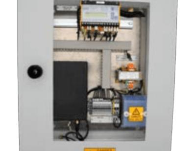 Bender UK Fault Detection System