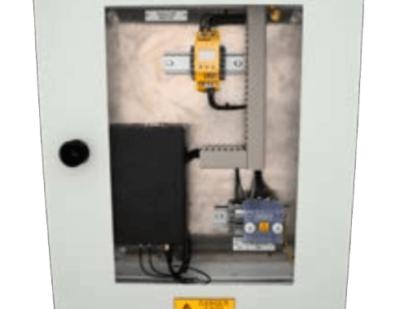 Bender UK Fault Detection for Trackside Power Systems
