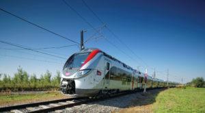 Bombardier to Supply Double-Deck Trains for Ile-de-France Region