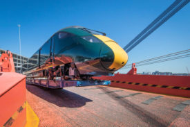 InterCity Express Train