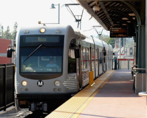 CAHSRA to Help Fund LA Underground Light Rail System
