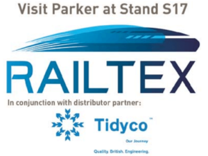 Parker Hannifin Partners with Tidyco