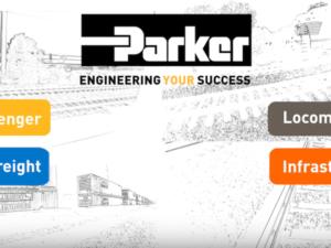 Parker Hannifin Rail Division