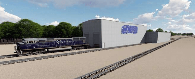 PowerRail Locomotive and Freight Car Services