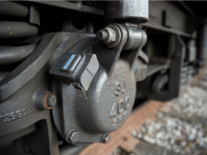 Wireless Condition-Based Monitoring for rail