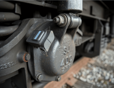 How Wireless Condition-Based Monitoring will Help Rail Operators