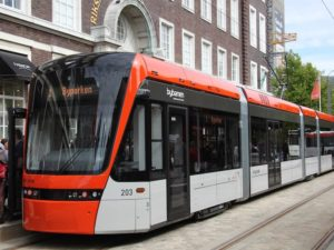 Light Rail Vechiles