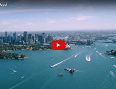 Sydney's Next Major Public Transport Project Announced