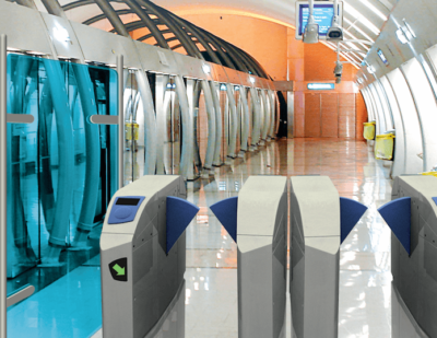 Thales Wins two New Train Fare Collection Contracts