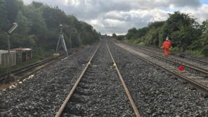 UK: Electrification A Step Closer After Successful Railway Upgrade