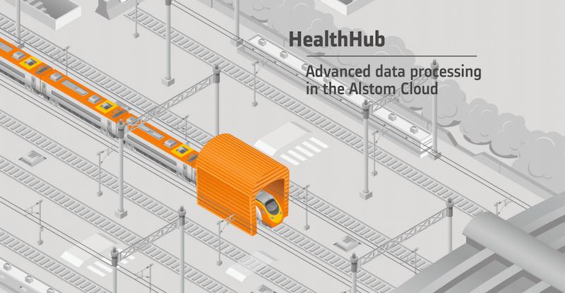Train Data Processing