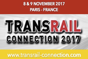 The 5th edition of TransRail Connection