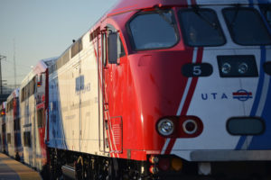 Utah Transit Authority Awarded Grant for Rail Simulator
