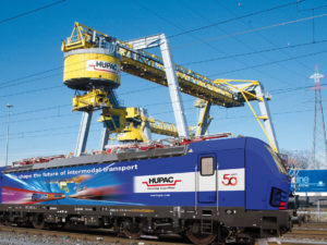 Siemens Locomotives