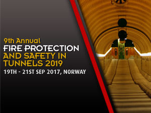 Fire Protection and Safety in Tunnels