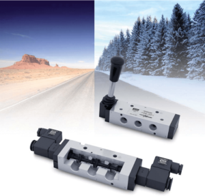Sealing technology specified to extreme temperatures