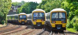 Train Punctuality