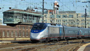 U.S. DOT Advances Rail Plans for Northeast Corridor