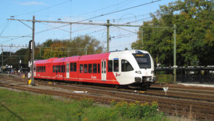 Arriva Wins Northern Rail Concession in the Netherlands