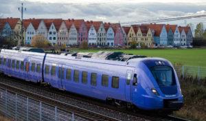 Arriva Wins Fleet Maintenance and Renewal Contract in Sweden
