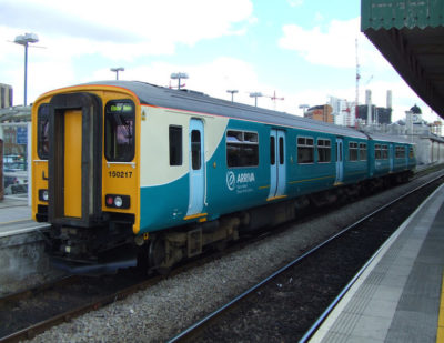 Welsh Government and Arriva Trains Wales Announce Extra Trains