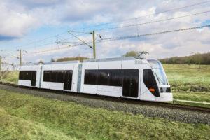 Siemens Avenio Tram for Doha Honoured with Design Award