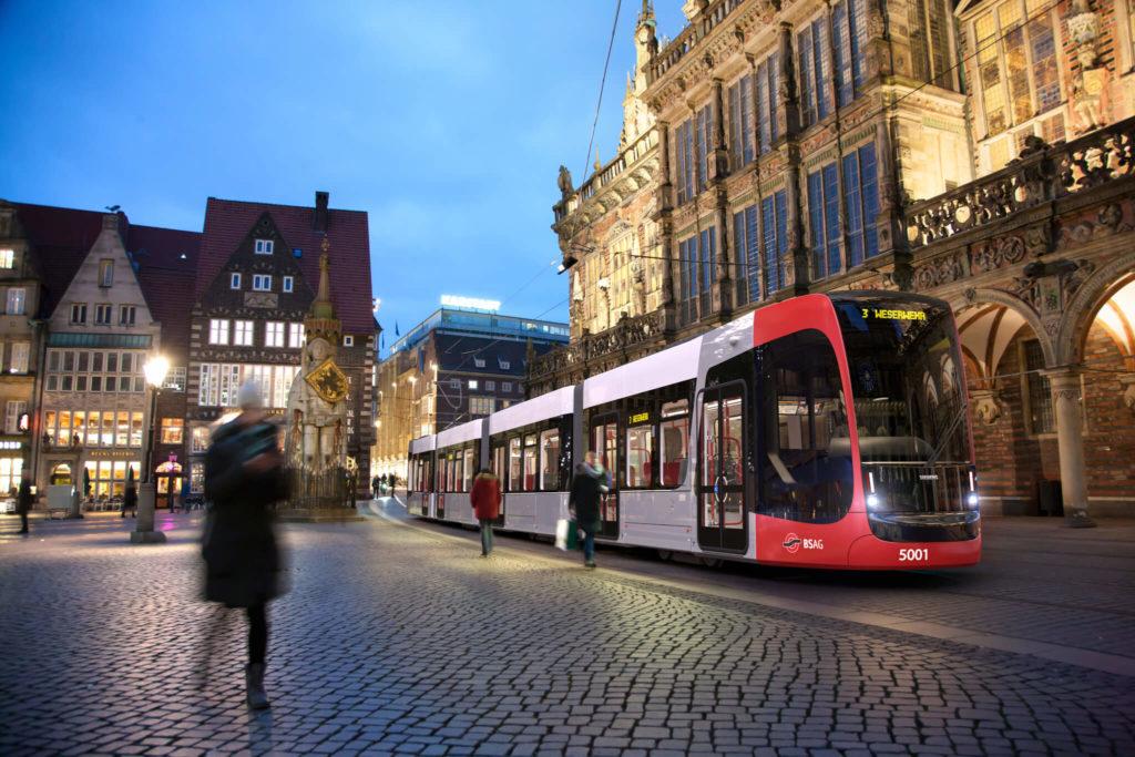 Avenio Trams