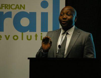 African Forum to Address Rail Maintenance and Rehabilitation