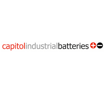 Capitol Industrial Batteries Supply the Rail Industry