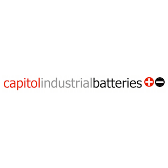 Capitol Industrial Batteries