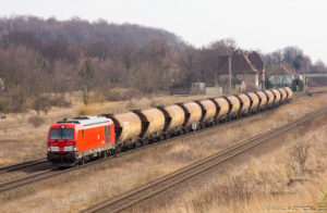 Siemens to Equip DB Locomotives with Predictive Maintenance