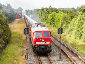 European Rail Traffic Management System