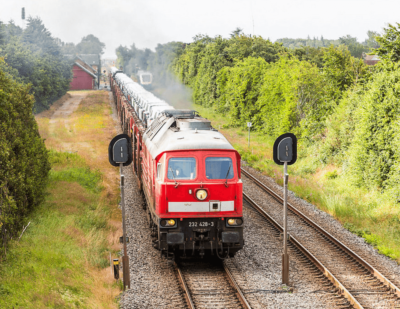 State Aid for Danish Rail Freight ERTMS Implementation Approved
