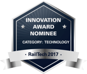 RailTech Innovation Award