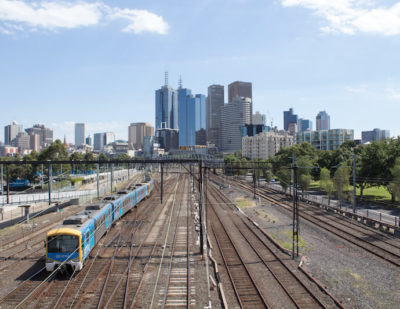 Bombardier Awarded Melbourne Metro High-Capacity Signalling Contract