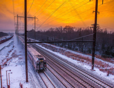 NJ Transit Adopts Fiscal Year 2018 Operating Budget
