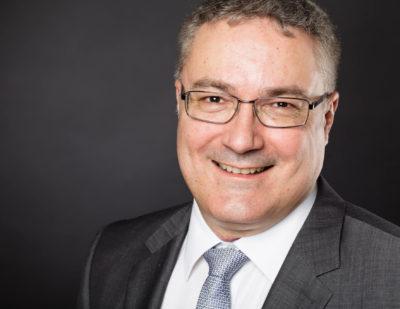 Peter Haerdi Named New CEO of COMLAB Group