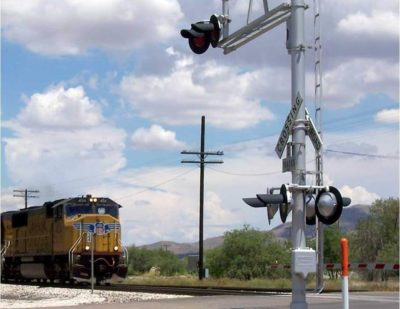 Union Pacific's Outreach Efforts Boost Railroad Crossing Safety