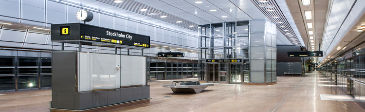 Stockholm City Line