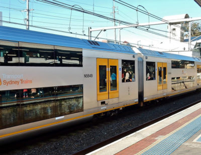 Transport for NSW Partners with Google to Provide Real-Time Transit Information