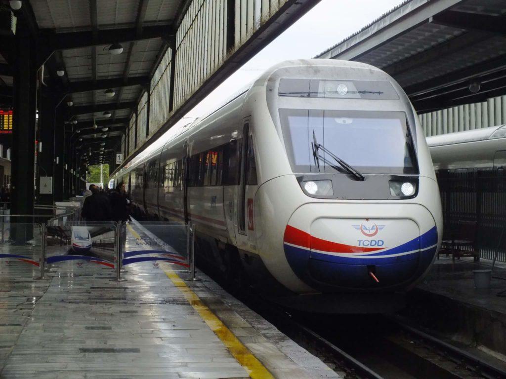 Thales Signalling Systems Turkey