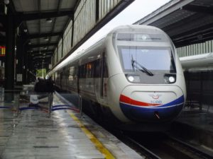 Thales Secures Signalling Systems Contract in Turkey