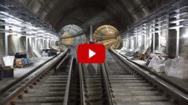 Crossrail Power Supply