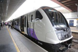 Transport for London to Order More Trains for Elizabeth Line