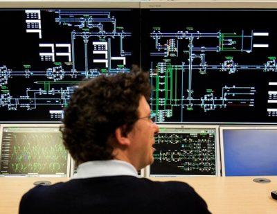 Alstom and SNCF Réseau Collaborate on Traffic Management Tool
