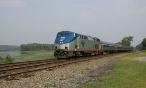Amtrak to Continue Providing Services to Massachusetts Bay Transportation Authority
